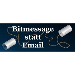 Grafik: Blog Bitmessage
