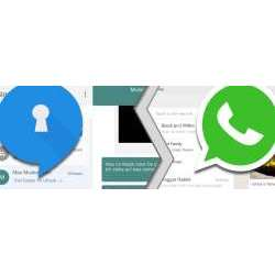 Grafik: Signal-Messenger vs Whatsapp